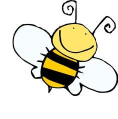 Bee Honey Abelha Fun by patomite on DeviantArt
