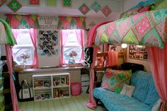 Pinterest Dorm Room Ideas | Dorm Ideas