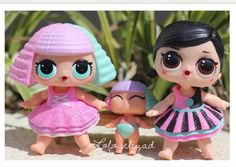 Amazon.com  lol surprise glitter series  Toys   Games. Little  SistersSaturday MorningBaby DollsLol ... 1a5fcf083d