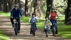 Great places for a family bike ride Weekend Activities, Family Activities, Family Days Out, Family Outing, Campervan, The Guardian, Great Places, Cycling, Bicycle