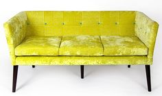 The Rosaline - High Quality, Hand Crafted Leather Sofas: Darlings of Chelsea