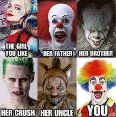 No,i am clown from MacDonald