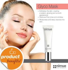 Health and Skin Care Products www.nimueskin.com  www.facebook.com/NimueSkin Home Beauty Salon, Flawless Face, Face And Body, Moisturizer, Lipstick, Skin Care, Cornwall, Deep, Facebook