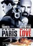 Filmtrendnl Poster From Paris With Love