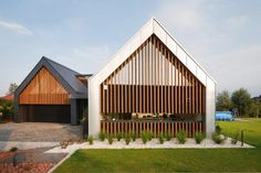 Gallery of Two Barns House / RS+ - 1
