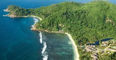 Kempinski Resort Seychelles Mahé | Seychellen | Indischer Ozean | Reiseziele | Rosetravel  - Traumurlaub - Die schönsten Hotels