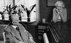 Pari kihlautui salaa syksyllä 1890. Jean Sibelius kuoli vuonna 1957.