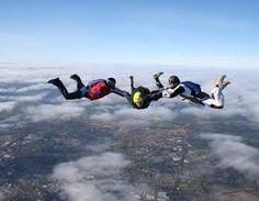 Afbeeldingsresultaat voor aff parachute jump