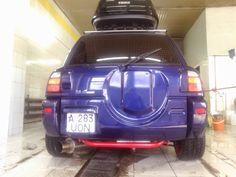 "Все таки нашел и купил — бортжурнал Toyota RAV4 wanna be ""low rider"" 1994 года на DRIVE2"