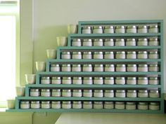 Good Things by David: Martha by Mail Spice Rack