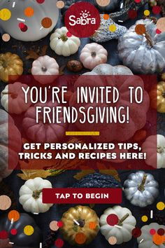 Tap to get a custom Friendsgiving party planning board from Sabra! Thanksgiving Treats, Holiday Treats, Holiday Recipes, Mashed Potato Recipes, Soup Recipes, Biscuit, Mule Recipe, Jambalaya Recipe, Deviled Eggs Recipe