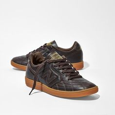 New Balance Epic TR: Brown/Gum