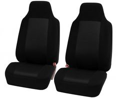 FH-FB102112 Classic Cloth Car Seat Covers