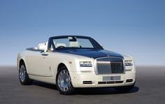 Rolls-Royce 2012 Phantom Series II