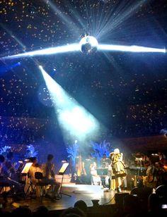 Oh Land concert at Koncerthuset