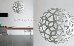 Coral 1000mm Pendant Light, Pendant Lights