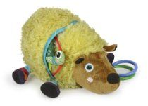 Oops Little Helper Multi Textured and Sensory Soft Activity Toy in Adorable and Vibrant Hedgehog Design (Large) Baby Activity Toys, Infant Activities, Toys In The Attic, Toys Uk, Toddler Toys, Home Goods, Teddy Bear, Animals, Hedgehog
