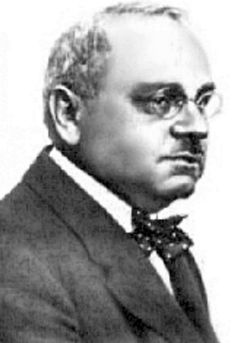 Alfred Adler (1870-1937): Key figure within the psychoanalytic movement and founder of individual psychology.