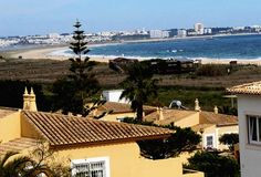 Townhouse with seaview for sale Lagos,Algarve,Portugal
