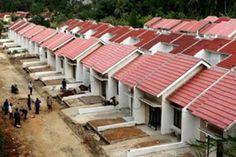 Sudah Ada 7.845 Unit Rumah Bersubsidi di Sumut