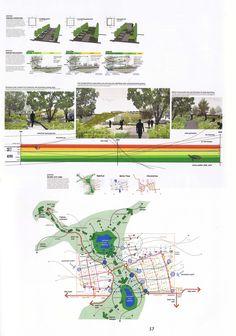 Urban Ecotones (w/ Brett Milligan) publication in Future Arquitecturas
