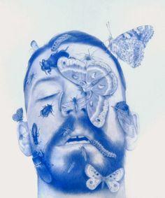 Zachari Logan: Tactile Hallucinations