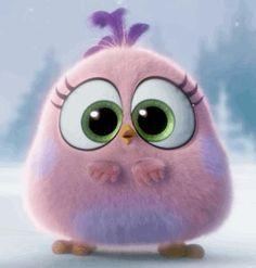 Angry Birds a de la peine