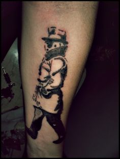 1000 images about rorschach on pinterest jim lee john for Higgins ink tattoo