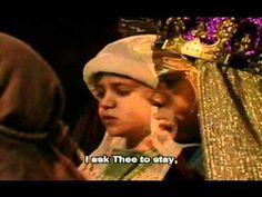 Christmas Sunday School Lesson For Children
