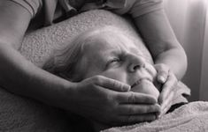 Workshop Touch for Care bij Dementie™ voor mantelzorgers en vrijwilligers