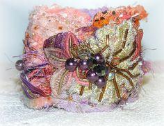 Cuff Bracelet Harvest | Flickr - Photo Sharing!