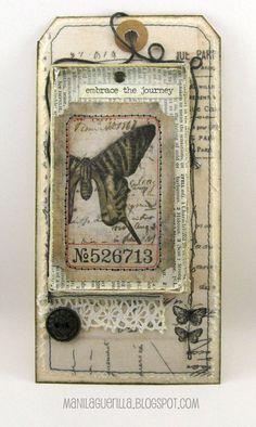 Beulah Bee: No. 526713