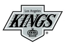 los angeles kings - HIlda, Suzie and I went to Tip A King the year was 1990 or 1991.