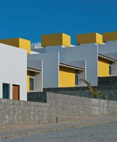 Jirau Arquitetura desenha nova proposta de habitação social para o Programa Minha Casa Minha vida em Caruaru, PE   aU - Arquitetura e Urbanismo