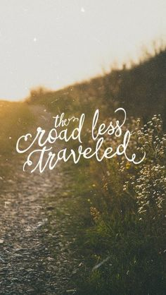 Narrow is the road that leads to life - The Road - Part 1 - Pocket Fuel Daily Devotional on Matt 7:14 → http://www.pktfuel.com/the-road/