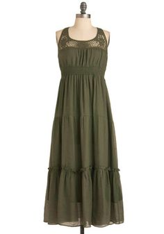 Field Festival Dress, #ModCloth