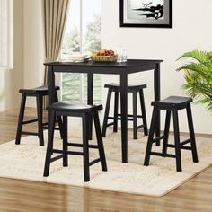 Dorel Living Andover 5 Piece Faux Marble Counter Height Dining Set   DA7241  | Products | Pinterest | Products, Marble Counters And Counter Height Dining  ...