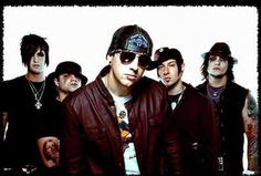 Free Avenged Sevenfold phone wallpaper by avenged93