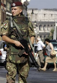 Italy Military   ... Brigade   Italian Military   Italian Armed Forces   Discover Military
