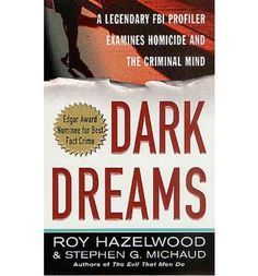 Hazelwood, a former profiler on the FBI's Behavioral Science Unit which specializes in aberrant sex crimes, explains some of the cases he encountered during his career. As Hazelwood explores the minds of insidious and perversely creative criminals, he reveals the methods of tracking them, catching the, bringing them to justice, and, perhaps impossibly, understanding them. of photos. Martin's Press.