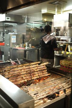 Portuguese Chicken BBQ