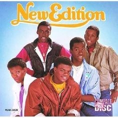 Listen to music from New Edition like If It Isn't Love, Can You Stand The Rain & more. Find the latest tracks, albums, and images from New Edition. Ralph Tresvant, Old School Music, School Songs, School Fun, The Jacksons, 80s Music, Music Pics, Music Class, Music Videos
