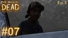 The Walking Dead Season 2: Episode 5 Part 7 - Nine Days Later