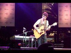 Darren Criss Original Song - Jealousy