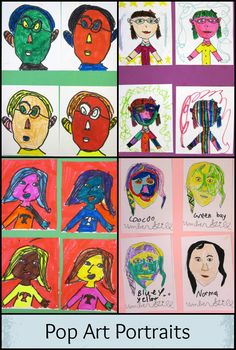 this lesson is a popular one for teaching about pop art and andy warhol we