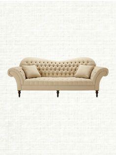 Living Room Sofas, Slipcovered Sofas, Loveseats | Arhaus Furniture