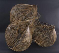 Very cool basket or very drunk basket weaver? You decide.  --  @rubyspikes