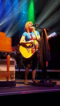 Grace Potter at The Tabernacle Atlanta http://www.louraimondi.com