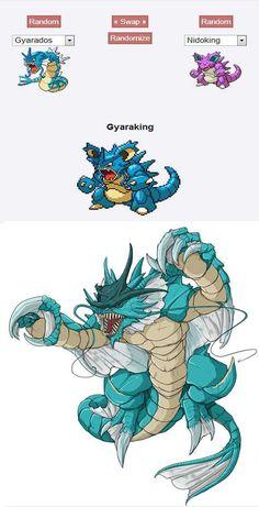 27 increíbles fusiones Pokémon que no tienen desperdicio