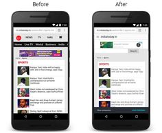 Chrome for Android gaining new features like Data Saver for video